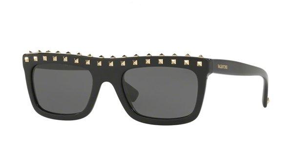 Valentino 4010 500187 51 Women's Sunglasses