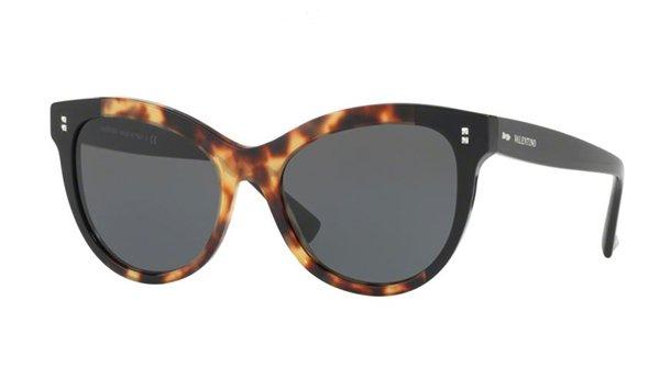 Valentino 4013 500387 54 Women's Sunglasses