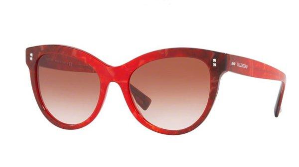 Valentino 4013 503313 54 Women's Sunglasses