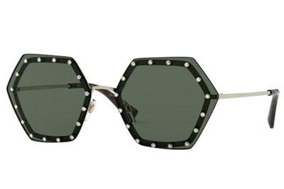 Valentino 2035 300371 62 Women's Sunglasses