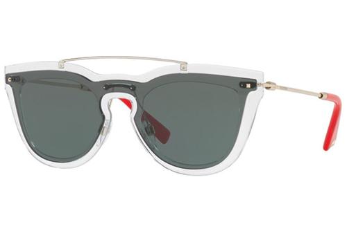 Valentino 4008 502471 37 Women's Sunglasses