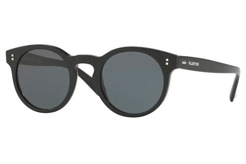 Valentino 4009 501087 47 Women's Sunglasses