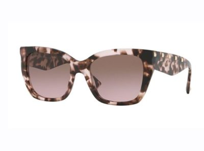 Valentino 4048 509814 53 Women's Sunglasses