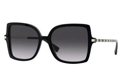 Valentino 4072 50018G 56 Women's Sunglasses