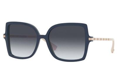 Valentino 4072 50348G 56 Women's Sunglasses