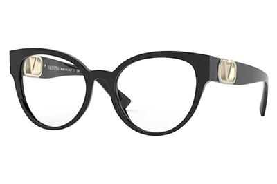 Valentino 3043 5001 52 Women's Eyeglasses