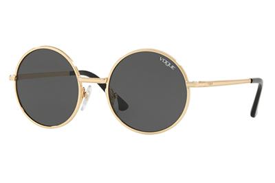 Vogue 4085S 280/87 50 Women's Sunglasses