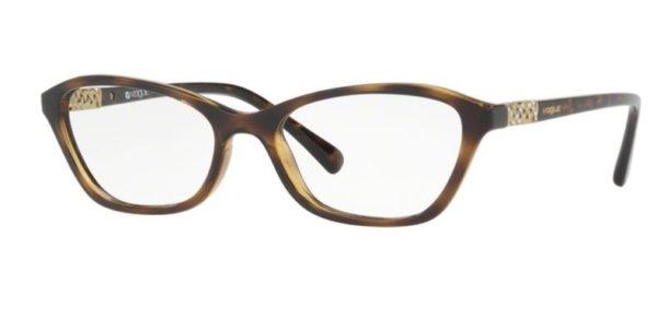 Vogue 5139B W656 54 Women's Eyeglasses