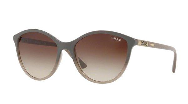 Vogue 5165S 255813 55 Women's Sunglasses