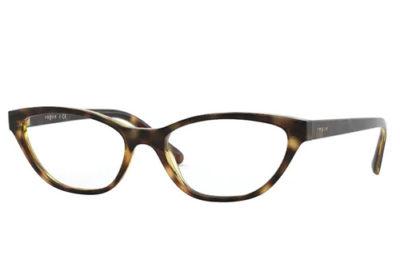 Vogue 5309 W656 54 Women's Eyeglasses