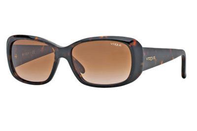 Vogue 2606S W65613 55 Women's Sunglasses