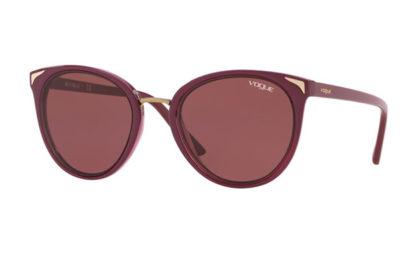 Vogue 5230S 255575 54 Women's Sunglasses