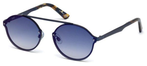 Web WE0181 92W 58 Sunglasses
