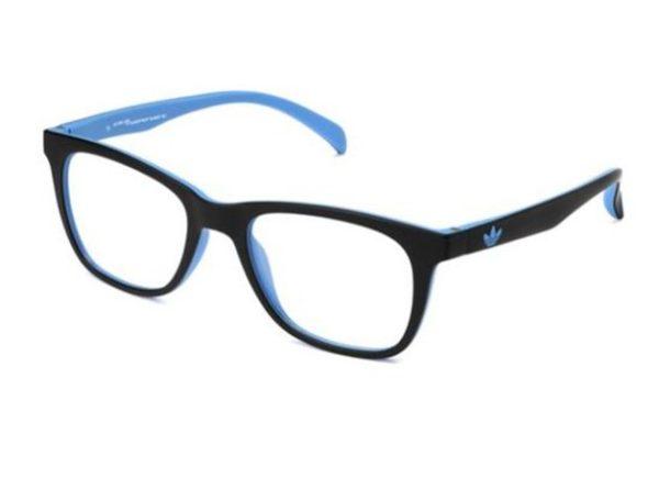 Adidas AOR008O.009.027 black and sky led 50 Eyeglasses