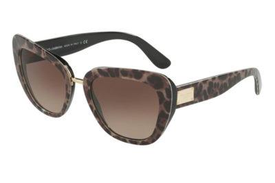 Dolce & Gabbana 4296 199513 53 Women's Sunglasses