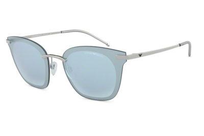 Emporio Armani 2075 Sunglasses 30156X 60 Woman