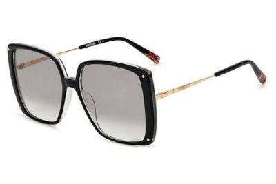 Missoni Mis 0002/s 807/9O BLACK 58 Women's Sunglasses