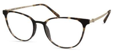 Modo 7000 matt tortoise 50 Women's Eyeglasses