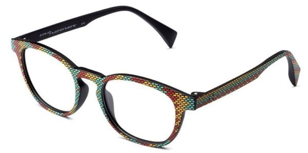 Pop Line IVB006.BKT.061 basket yellow 45 Eyeglasses