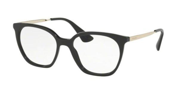 Prada 11TV 1AB1O1 53 Women's Eyeglasses
