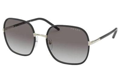 Prada 67XS AAV0A7 55 Women's Sunglasses