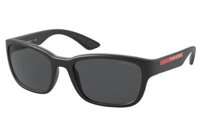 Prada Linea Rossa 05VS 1BO5S0 57 Men's Sunglasses