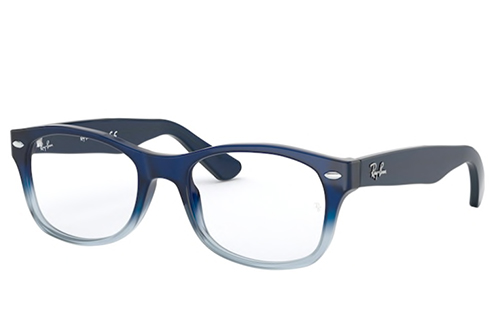 Ray-Ban 1528 3542 48 Unisex Eyeglasses