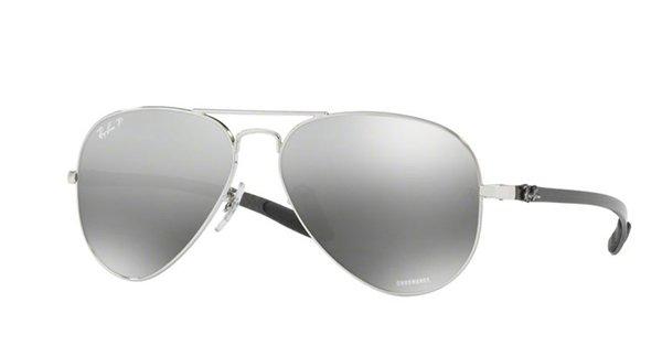 Ray-Ban 8317CH 003/5J 58 Men's Sunglasses