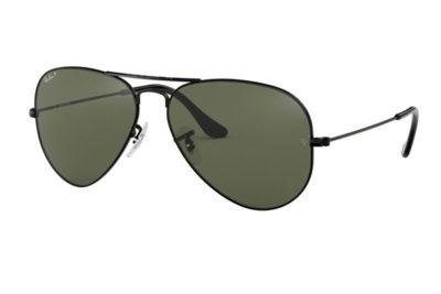 Ray-Ban 3025  002/58 62 Unisex Sunglasses
