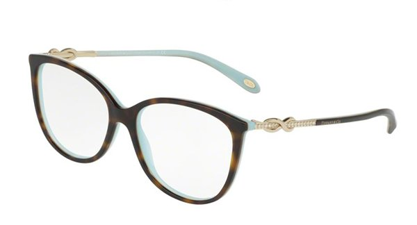 Tiffany & Co. 2143B 8134 55 Women's Eyeglasses