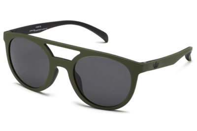Adidas AOR003.030.009 army green and black 50