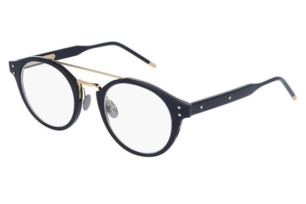 Bottega Veneta BV0078O black 48 Unisex Eyeglasses