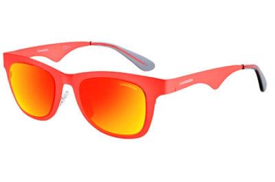 Carrera Carrera 6000/mt ABV/UZ CORAL 49 Unisex Sunglasses