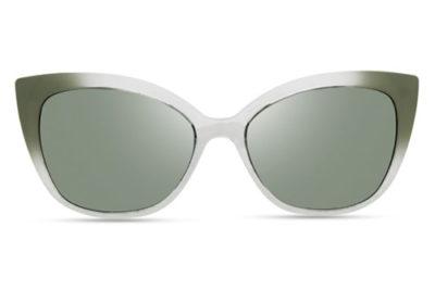 MODO TARA clip on light green 53 Women's Eyeglasses