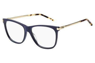 Marc Jacobs Marc 144 QWA/15 BLUE GOLD 55 Unisex