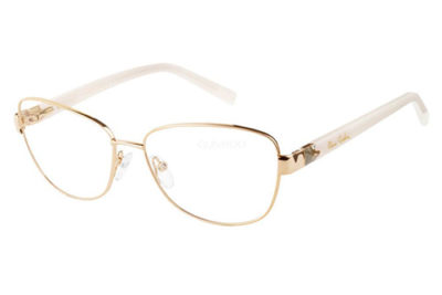 Pierre Cardin P.C. 8829 NWI/15 GOLD WHITE 56 Donna