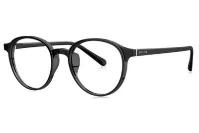 Bolon BJ3085 black 49 Unisex eyeglasses