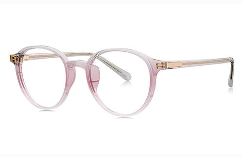 Bolon BJ3085 B30 light gray 49 Men's Eyeglasses