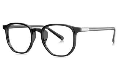 Bolon BJ3086 black 49 Unisex eyeglasses