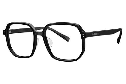 Bolon BJ3091 black 54 Unisex eyeglasses