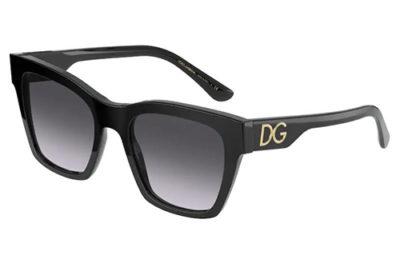 Dolce & Gabbana 4384  501/8G 53 Akiniai nuo saulės Moterims