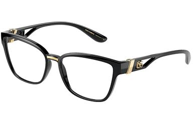 Dolce & Gabbana 5070  501 55 Women's Eyeglasses