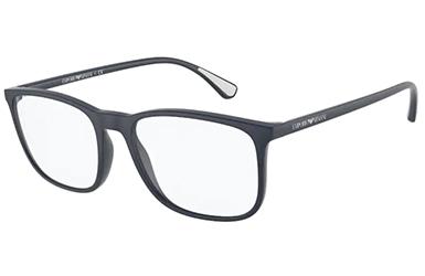 Emporio Armani 3177  5088 53 Men's Eyeglasses