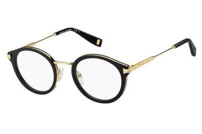 Marc Jacobs Mj 1017 807/23 BLACK 48 women's eyeglasses