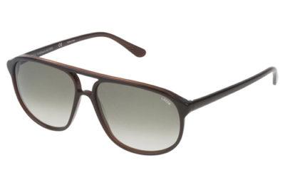 Lozza SL1827L 958L 58 Men's sunglasses