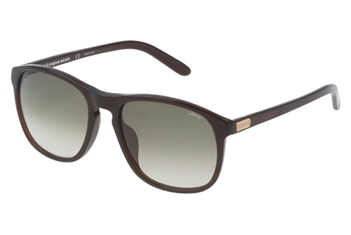 Lozza SL1845L 958L 55 Sunglasses uinsex