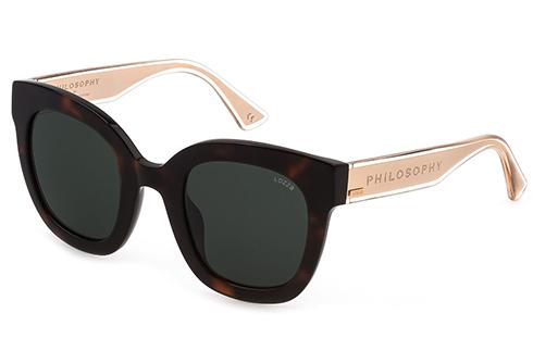 Lozza SL4254 01AY 49 Sunglasses
