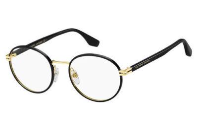 Marc Jacobs Marc 516 807/19 BLACK 52 Men's Eyeglasses