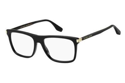 Marc Jacobs Marc 545 807/16 BLACK 55 Mens' eyeglasses