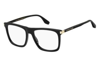Marc Jacobs Marc 546 807/17 BLACK 54 Men's Eyeglasses